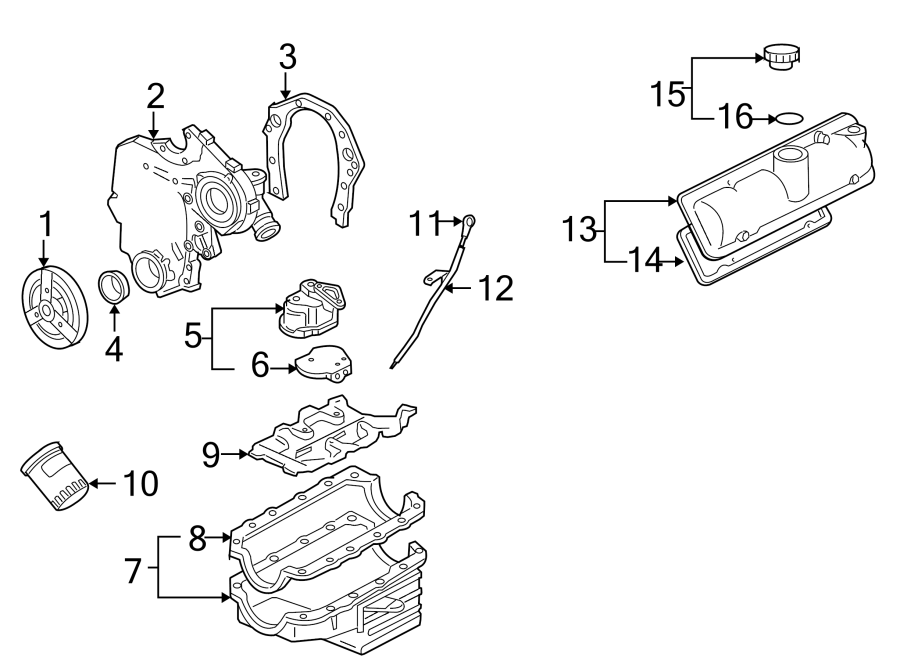 2000 Pontiac Montana Engine Diagram Head Gasket