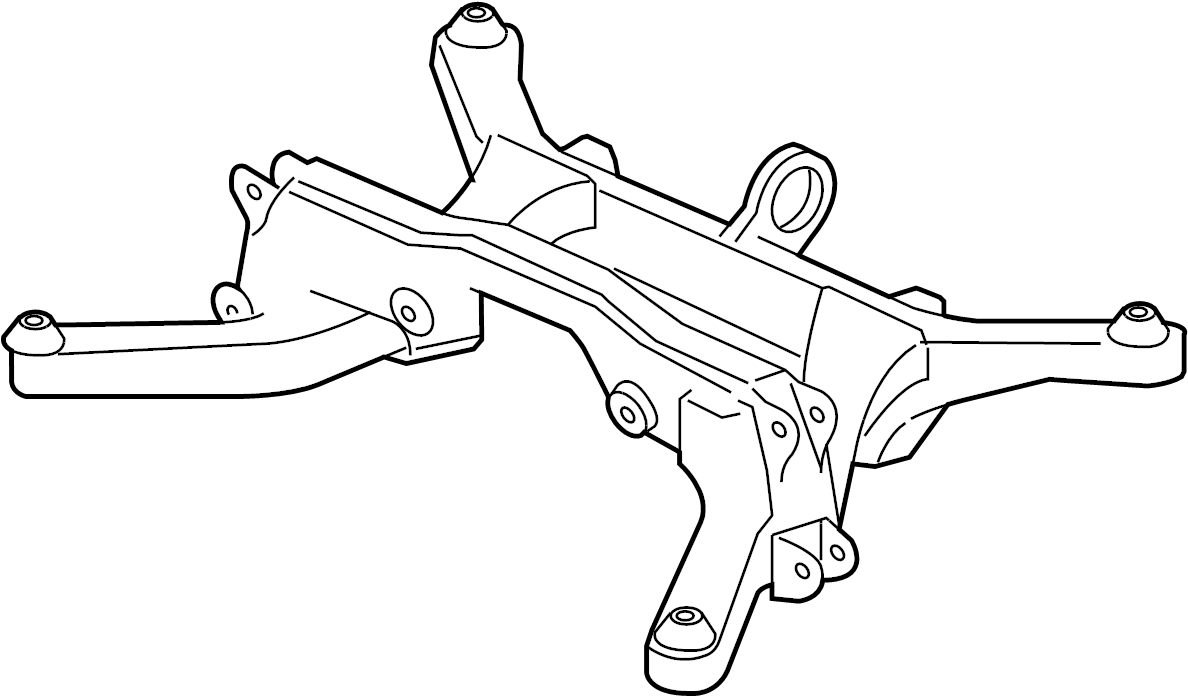2005 Chevy Equinox Rear Suspension Diagram Full Hd Version